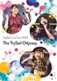 "TrySail Live Tour 2019""The TrySail Odyssey"" (初回生産限定盤) (Blu-ray) (特典なし)"