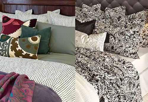 Zara Home  Beddengoed