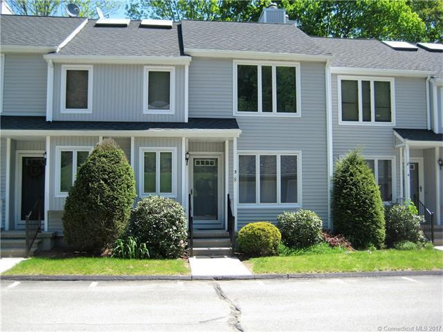 257 Sabin St #5, Putnam, Ct — Mls# G10222599 — Coldwell Banker