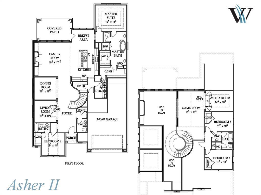 19030 Fire Tower Hl, Cypress, TX — MLS# 77351843 — ZipRealty