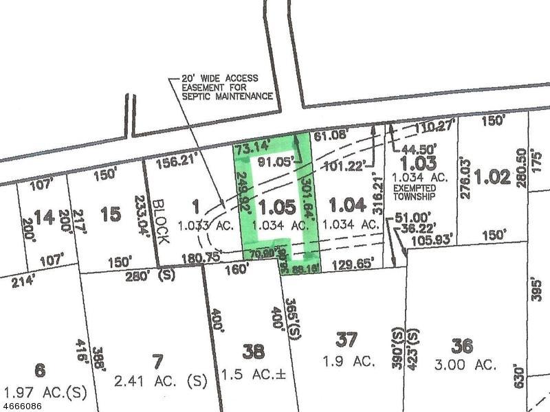 691 Long Hill Rd, Long Hill, NJ — MLS# 3344102 — Better