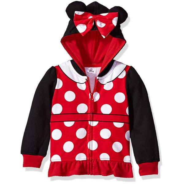 Minnie Mouse Costume Toddler