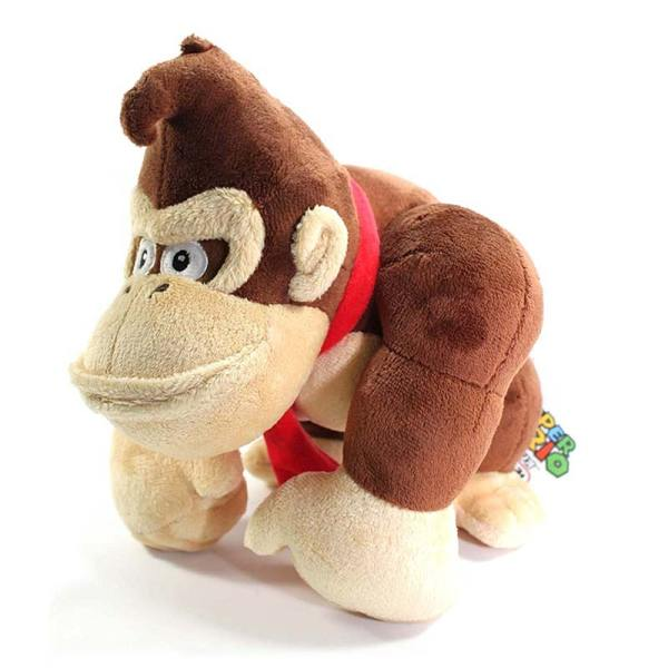 20 Donkey Kong Chunky Kong Plush Pictures And Ideas On Meta Networks