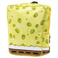 Spongebob Squarepants Costume Backpack With Tie ...