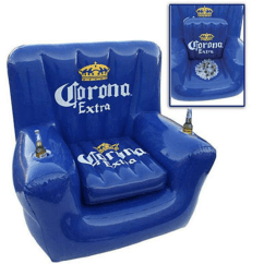 Fishing Chair Heavy Duty Wooden High Nz Corona Extra Inflatable Cooler