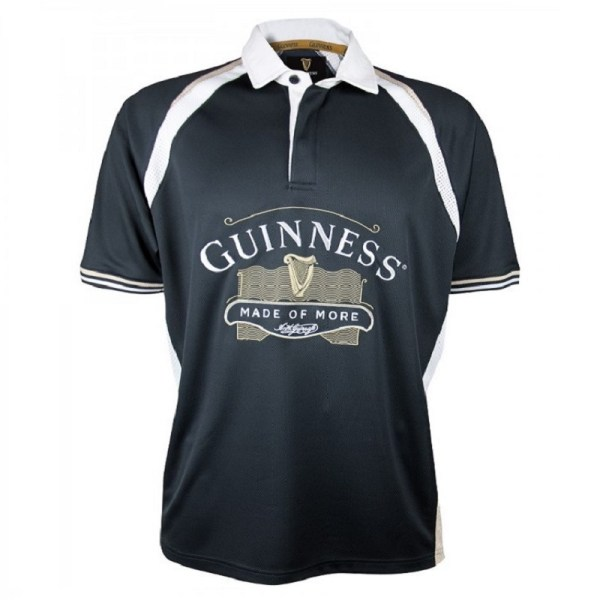 Guinness Of Rugby Jersey