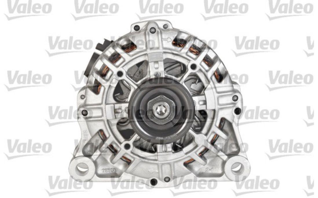 VALEO Alternator 80A For PEUGEOT 406 440277 3276424402776