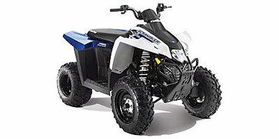Polaris Scrambler 500 4x4 Parts And