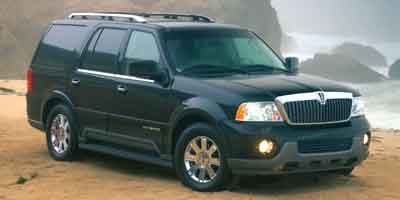 2003 Lincoln Navigator Main Image