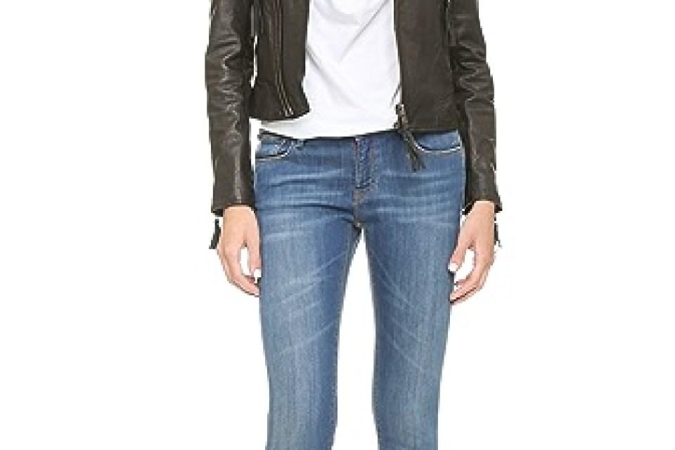 Etienne Marcel Skinny Jeans