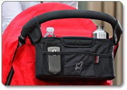Stroller Organizer Product Shot