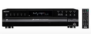Sony CDP-CE500
