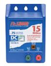 15 Mile DC Charger Model Number: EDC15M-FS