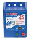 25 Mile DC Charger Model Number: EDC25M-FS