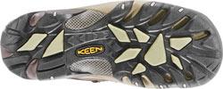 Keen Women's Targhee II Waterproof Trail Shoe Product Shot