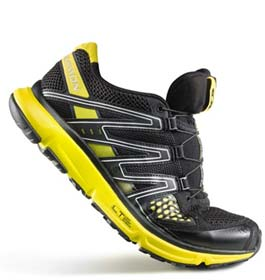 Salomon Men's XR Mission Running Shoe