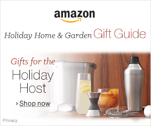 Christmas hostess gift guides