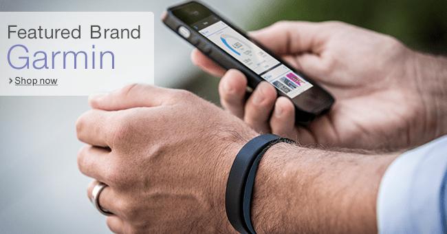 Garmin : Wearable Technology
