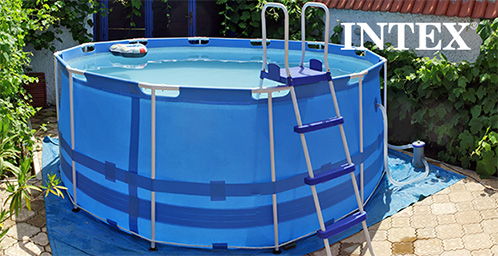 Intex Pools