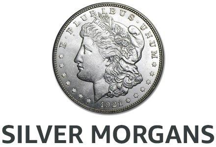 Silver Morgan