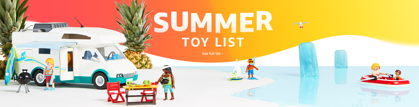 See full Summer Toy List