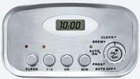 DCC-1100 Controls