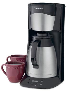 Cuisinart DTC-975BKN Coffeemaker