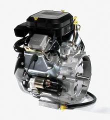 OHVI engine