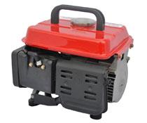 Power Pro 1000-Watt Generator