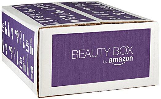 Beauty Sample Box