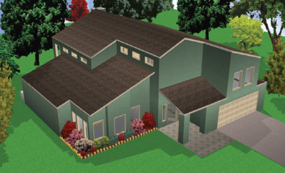 Amazon.com: 3D Home Architect Home & Landscape Deluxe ...