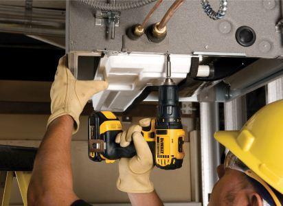 DCD780C2 20-volt max lithium-ion compact 1.5 Ah drill/driver