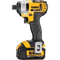DEWALT DCK590L2 impact driver