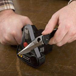 WSKTS knife and tool sharpener