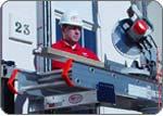 2000-Ultra Kit Ultra Jack Aluminum Pump Jack Scaffolding System Lifestyle Shot