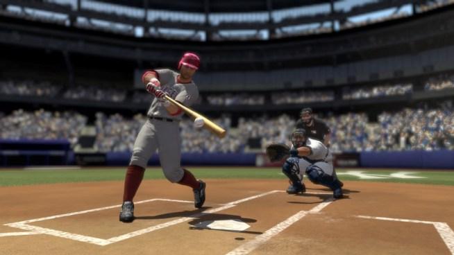 Image result for Major League Baseball 2K10
