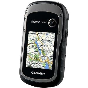 etrex;30;hike;cycle;geocache;GPS;explore;walk;trek;30