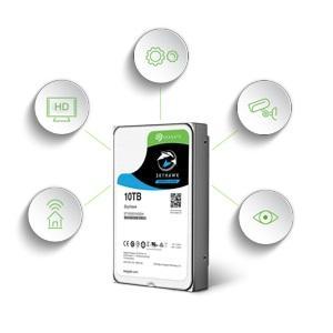 ImagePerfect-Firmware von Seagate