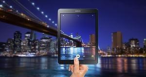 Bringt Licht ins Dunkel - Samsung Galaxy TAB S2