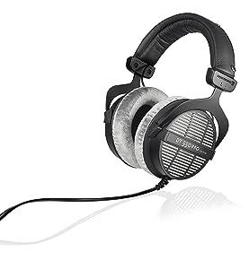 Der Studio-Klassiker schlechthin - der beyerdynamic DT 990 Pro