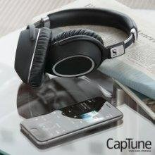CapTune. Your music. Your way - Sennheiser PXC 550