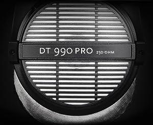 Großartige Räumlichkeit - beyerdynamic DT 990 Pro