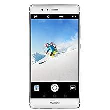 GESTOCHEN SCHARF UND SCHNELL - Huawei P9