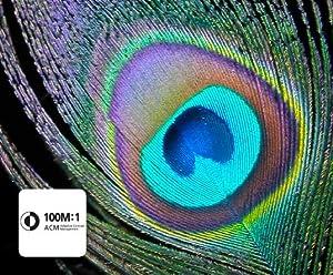 100 Millionen : 1 Kontrast - Acer Gaming Monitor