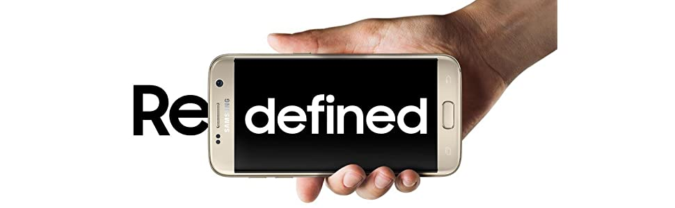 Redefined - das Samsung Galaxy S7