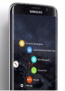 Gaming wird ernst - Samsung Galaxy S7