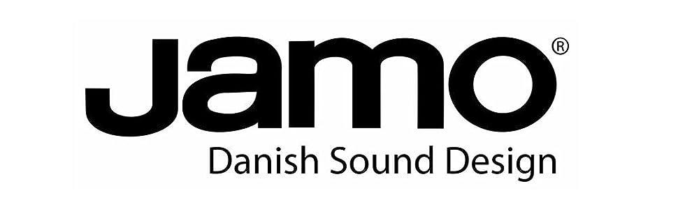 Jamo - Danish Sound Design