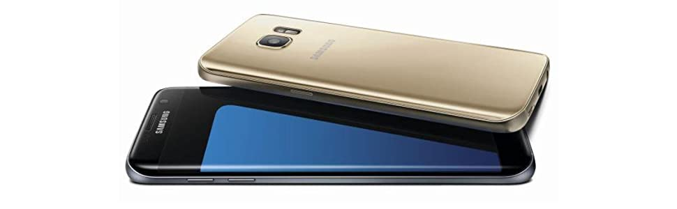 Das neue Samsung Galaxy S7 edge