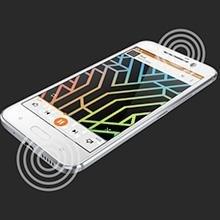 Bewegende Soundqualität - HTC 10 Smartphone