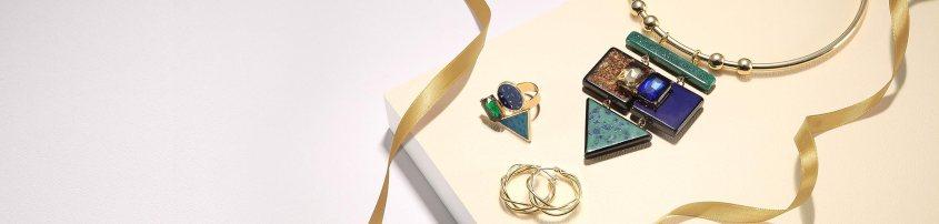 Cadeaux: les bijoux femme
